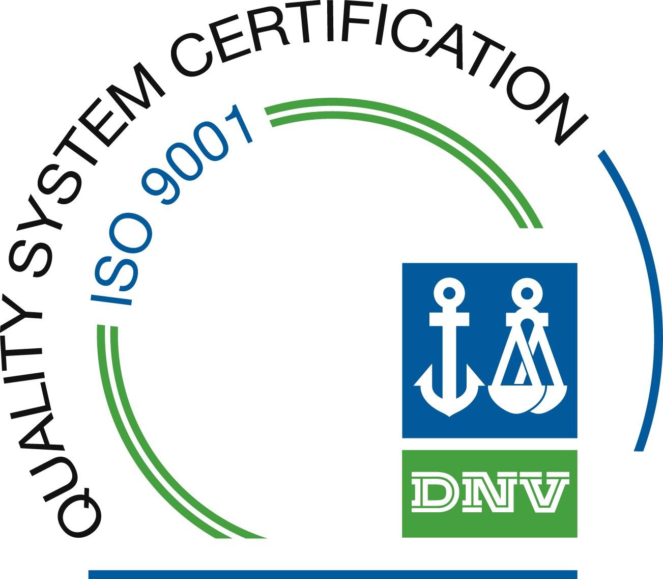DNV-GL ISO 45001